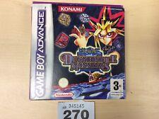 Nintendo Gameboy Advance Dungeondice Monsters