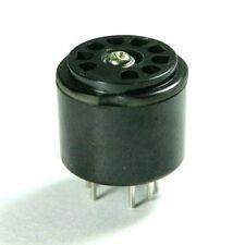 9 pin noval tube socket saver for 12AX7 EL84 12AU7