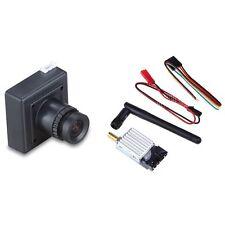 TS351 5.8G 8CH 200mW Wireless AV Transmitter + CCD 700TVL Camera Set for Drone