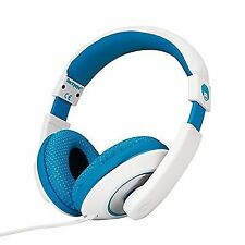 Rockpapa Over Ear Stereo Headphones Earphones for Adults Kids Childs Boys Girls