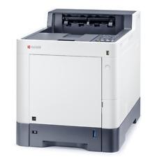 Kyocera ECOSYS P7240cdn P 7240 cdn Laserdrucker color inklusive Toner neu ovp