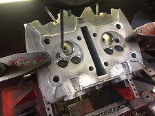 HONDA CM400T CM450 CYLINDER HEAD REBUILD SERVICE VALVE JOB
