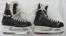 Ccm Mustang Adult Ice Hockey Skates Sl 2500 - size 8
