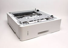 HP LaserJet Enterprise M402 M426 550 Sheet Optional Feeder D9P29A + Warranty