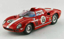 Ferrari 330 P #15 Le Mans Test 1965 Spychinger / Muller 1:43 Model 0277