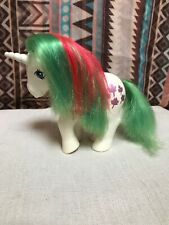 My Little Pony/mon Petit Poney G1-Gusty- Hasbro Made In Italy