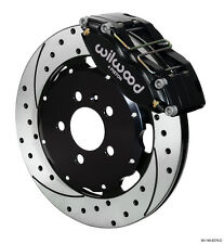 1999-2005 Audi TT,VW Golf,Jetta,Wilwood Dynapro Front Big Brake Kit,140-8276   -