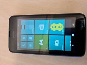 Nokia Lumia Cyan 2GB- Black (T.MobileEE) Smartphone