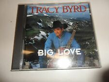 Cd  Big Love von Tracy Byrd