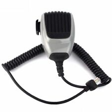 HM-148G DTMF ham Mic Heavy Duty Self Grounding for iCom Series Hand Microphone