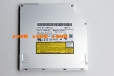 9.5mm UJ267 blu-ray burner slot-in drive for Apple Macbook Pro Dell Alienware 14