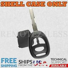 For 1999 2000 2001 2002 Saab 9-5 Remote Shell Case Car Key Fob Cover