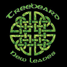 Treebeard New Leaves CD