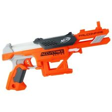 INCOMPLETE Nerf N-Strike Elite AccuStrike Series Falcon Fire Blaster