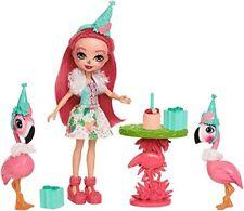 Enchantimals FCG79 Let s Flamingle Dolls