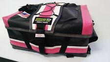 BLACK FRIDAY SPECIAL- Pink ARCTIC CAT/ SKI-DOO/ YAMAHA Snowm Tunnel Bag