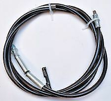 Bruin Brake Cable -96675 -Rear Right -Dodge-Fits '00-'01 -Ram 1500 -MADE IN USA