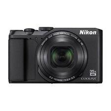 Nikon COOLPIX Lithium-Ion Digital Cameras