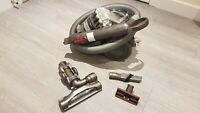 Dyson DC47 with Tools & 1 Year Warranty Refurbished Ball Cylinder Vacuum Cleaner