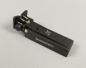 Thompson Center ENCORE REAR SIGHT 45 50 Muzzleloader Rifle TC