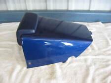Honda 1986 VFR750F - OEM complete single cowl EU