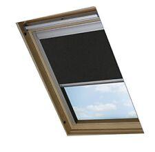 Bloc Skylight U04 pour Fenêtres de toit Velux Blockout Noir