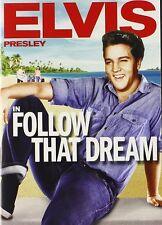 Follow that Dream (Elvis Presley) Region 1 New DVD