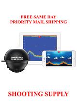 LOWRANCE FishHunter PRO Wireless Castable Portable Sonar 000-14239-001 FREE SHIP