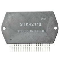 Hybrid-ic Stk4211ii Power audio AMP