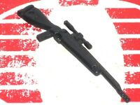 GI Joe Weapon Uzi Custom by RED LASER Equip Your Army MUTT Mold