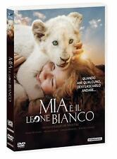 Dvd Mia e il Leone Bianco - (2019) .....NUOVO