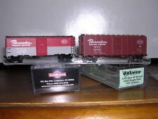 InterMountain C-7 Excellent N Scale Model Railroads & Trains
