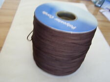 20m BLIND CORD MEDIUM WEIGHT - BROWN FOR ROMAN AND VENETIAN BLINDS