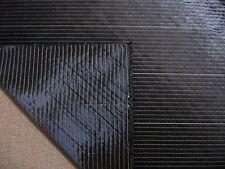 Tessuto in fibra di carbonio - 415gsm 250mm x 250mm (rinforzo Panno)
