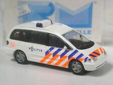 selten: Rietze Holland VW Sharan Politie Eindhoven in OVP
