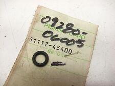 SUZUKI NOS O-RING D:1.9 ID:5.7 CAM CHAIN FRONT FORK ALT DR GS GSX LT LT-F PE RM