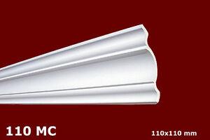 Stuckleisten Stuck Zierprofile Eckleisten  110x110mm  110MC SCHNÄPPCHEN!!