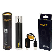 Authentic 50W Aspire CF MAXX Sub Ohm Battery MOD 3000mAh With USB USSELLER