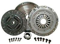 SOLID FLYWHEEL CONVERSION CLUTCH KIT FIT VW CADDY III 2004-2010 1.9 TDI 105HP