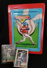 VINTAGE  BASEBALL CARDS & CASE LOT TARA TOY CORP  BALTIMORE  ORIOLES