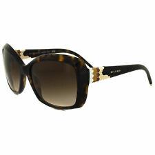 Bvlgari Sunglasses 8133 504/13 Havana Brown Gradient