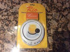 The Rio Electric Warmer New In Box