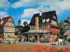 Vollmer HO Scale Model Train Houses