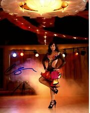 CHERYL BURKE signed autographed DANCING WITH THE STARS photo