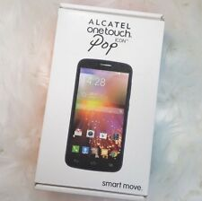 New Alcatel One Touch Pop Icon Fierce 2 7040T  4GB Black Smartphone GSM Unlocked
