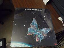 Barclay James Harvest XII Rare Polydor Sealed Lp