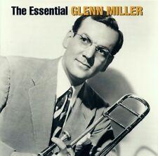 GLENN MILLER ESSENTIAL 2 CD NEW