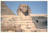 The Great Sphinx, Giza, Egypt Rare Picture Postcard