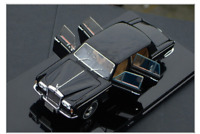 1/43 Rolls-Royce Silver Shadow 1965 Open Doors Black
