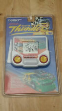 Vintage Tiger Electronics Days Of Thunder Handheld LCD Game New In Package. NOS